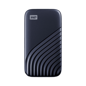 Western Digital My Passport 1000 GB Azul