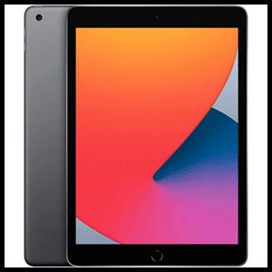 "Apple iPad 25,9 cm (10.2"") 128 GB Wi-Fi 5 (802.11ac) Gris iPadOS"