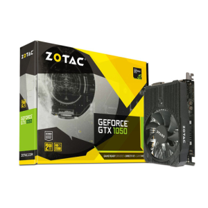 Zotac GeForce GTX 1050 Mini NVIDIA 2 GB GDDR5