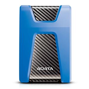 ADATA AHD650-2TU31-CRD disco duro externo 2000 GB Azul