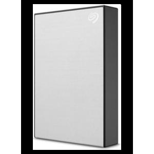 Seagate One Touch 2TB Plata - Disco Duro Externo