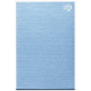 Seagate One Touch disco duro externo 5000 GB Azul