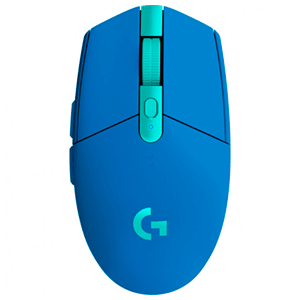 LOGITECH G305 LIGHTSPEED WIRELESS BLUE