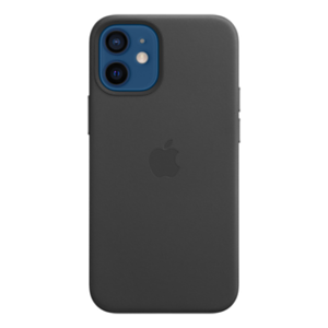 "Apple MHKA3ZM/A funda para teléfono móvil 13,7 cm (5.4"") Negro"