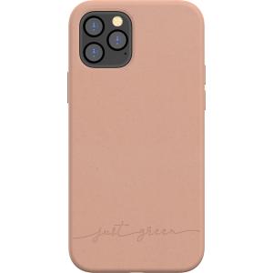 "Bigben Connected JGCOVIP1261S funda para teléfono móvil 15,5 cm (6.1"") Beige"
