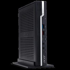 Acer Veriton X X2670G DDR4-SDRAM i5-10400 Escritorio Intel® Core™ i5 de 10ma Generación 8 GB 512 GB SSD Windows 10 Pro PC Negro