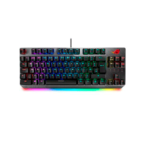 TECLADO ASUS ROG STRIX SCOPE TKL