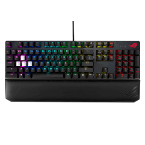TECLADO ASUS ROG STRIX SCOPE DELUXE