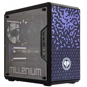 Millenium Lulu - Ryzen 5 3600 - GTX 1660 - 16GB - 240GB SSD - 1TB - WIN10 - Sobremesa Gaming