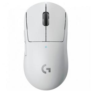 Logitech G PRO X ratón mano derecha RF inalámbrico 25400 DPI