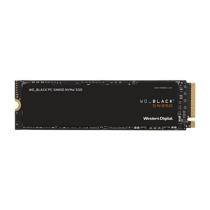 Western Digital SN850 M.2 1000 GB PCI Express 4.0 NVMe - Sin disipador - PC - Disco Duro Interno
