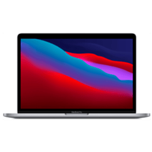 "Apple MacBook Pro Portátil Gris 33,8 cm (13.3"") 2560 x 1600 Pixeles Apple M 8 GB 256 GB SSD Wi-Fi 6 (802.11ax) macOS Big Sur"
