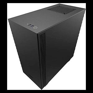 NZXT CAJA ATX H511 PANEL CRISTAL TEMPLADO. NEGRO MATE (CA-H511B-B1)
