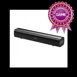 Creative Stage Air - Bluetooth - 3,5mm - USB - 20w - Barra de sonido