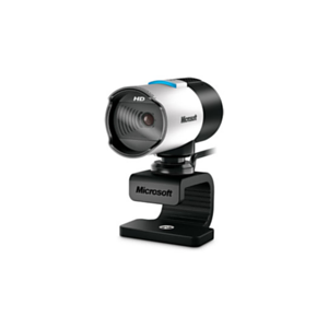 Microsoft LifeCam Studio cámara web 1920 x 1080 Pixeles USB 2.0 Negro, Plata
