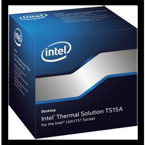 Intel BXTS15A ventilador de PC Procesador Enfriador 9,4 cm