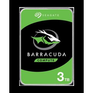 """Seagate Barracuda 3.5"""" 3TB Serial ATA III - Disco Duro"""
