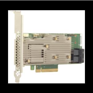 Broadcom MegaRAID 9460-8i controlado RAID PCI Express x8 3.1 12 Gbit/s