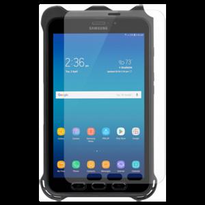 Targus AWV1308GLZ tablet screen protector Protector de pantalla anti-reflejante Samsung 1 pieza(s)