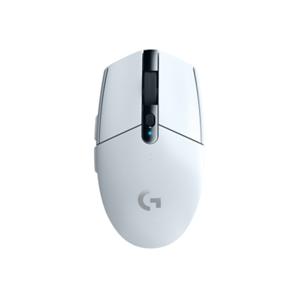 Logitech G305 ratón mano derecha RF inalámbrico Óptico 12000 DPI