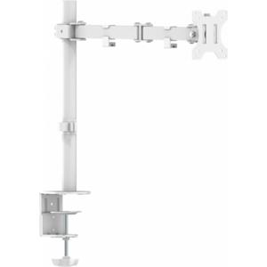 "Vision VFM-DP2W soporte para monitor 81,3 cm (32"") Abrazadera Blanco"
