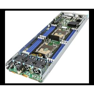Intel HNS2600BPB24R ordenador empotrado