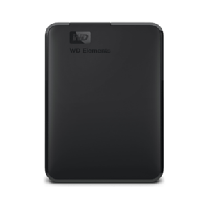 Western Digital Elements Portable disco duro externo 5000 GB Negro