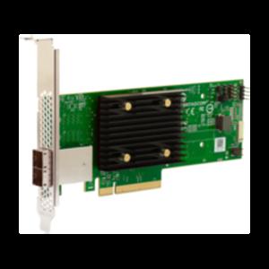Broadcom HBA 9500-8e tarjeta y adaptador de interfaz Interno SAS