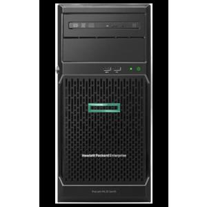 Hewlett Packard Enterprise ProLiant ML30 Gen10 servidor 24 TB 3,4 GHz 8 GB Torre (4U) Intel Xeon E 350 W DDR4-SDRAM