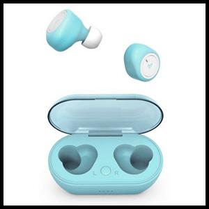 Energy Sistem Urban 1 Auriculares Dentro de oído MicroUSB Bluetooth Turquesa