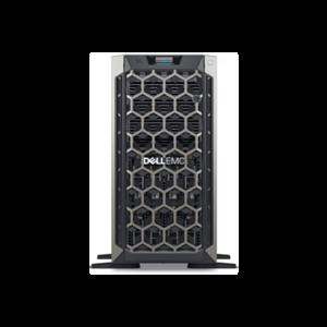DELL PowerEdge T340 servidor 3,6 GHz 16 GB Tower Intel Xeon E 495 W DDR4-SDRAM