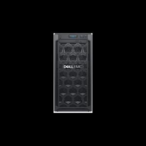 Dell EMC PowerEdge T140 Xeon E-2234 - 16GB - 1TB HDD - Grabadora DVD - sin SO - Ordenador Servidor