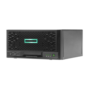 Hewlett Packard Enterprise ProLiant MicroServer servidor 3,8 GHz 8 GB Ultra Micro Tower Intel® Pentium® 180 W DDR4-SDRAM