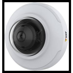 Axis M3064-V Cámara de seguridad IP Almohadilla 1280 x 720 Pixeles Techo/pared