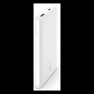 Belkin BOOST↑CHARGE batería externa 10000 mAh Blanco