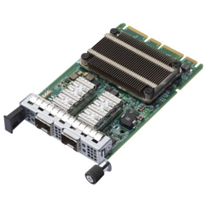 Broadcom NetXtreme N225P 2 x 25G OCP 3.0 Interno Fibra 25000 Mbit/s
