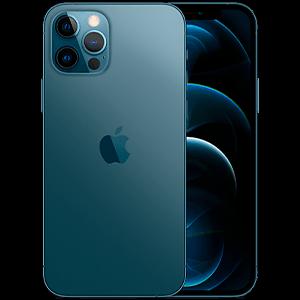 "Apple iPhone 12 Pro 128GB - Azul - 6.1"" - SIM doble - iOS 14 - 5G - Telefono Movil"