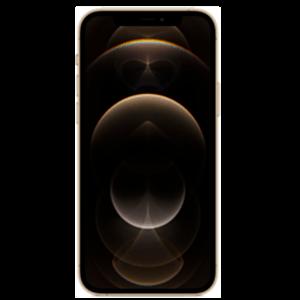 """Apple iPhone 12 Pro Max 17 cm (6.7"""") SIM doble iOS 14 5G 256 GB Oro"""