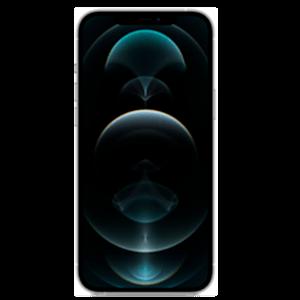 "Apple iPhone 12 Pro Max 128GB - Plata - 6.7"" - 5G - SIM doble - iOS 14 - Telefono Movil"