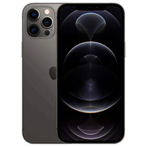 "Apple iPhone 12 Pro 15,5 cm (6.1"") SIM doble iOS 14 5G 256 GB Grafito"