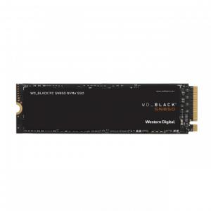 Western Digital SN850 M.2 2TB PCI Express 4.0 NVMe - Sin Disipador - PC - Disco Duro Interno