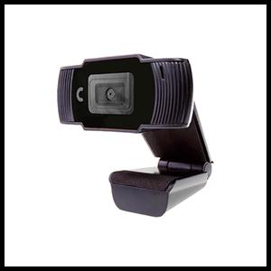 CLEARONE UNITE 10 WEBCAM / ANGULO 90 GRADOS / MICROFONO / USB 2.0 / FHD 30 FRAMES / BALANCE AUTO BLANCOS / AUTOFOCUS /  TEAMS Z