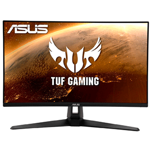 ASUS TUF VG27AQ1A 27'' - LED - 2K QHD - Monitor Gaming