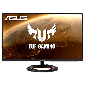 "Asus TUF VG249Q1R 23.8"" - IPS - Full HD - 165Hz - FreeSync - Monitor Gaming"