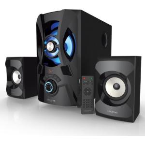 CREATIVE ALTAVOCES SYS,SPKR CREATIVE SBS E2900 CLE-R E&UK-X BK