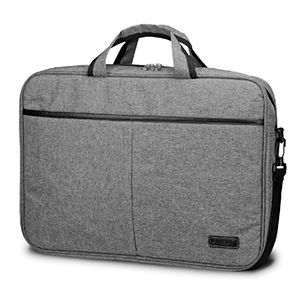 "SUBBLIM Maletín Ordenador Elite Laptop Bag 13,3-14"" Grey"