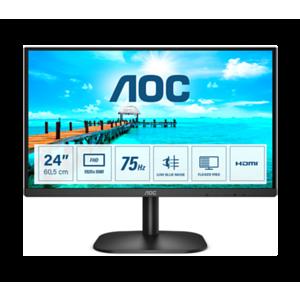 AOC Basic-line 24B2XHM2 23,8'' - LCD - Full HD - Monitor