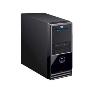 L-Link KLUSTER carcasa de ordenador Tower Negro 500 W