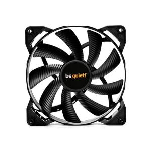 be quiet! Pure Wings 2 Carcasa del ordenador Enfriador 12 cm Negro