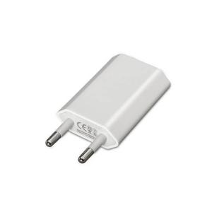 AISENS A110-0063 cargador de dispositivo móvil Blanco Interior